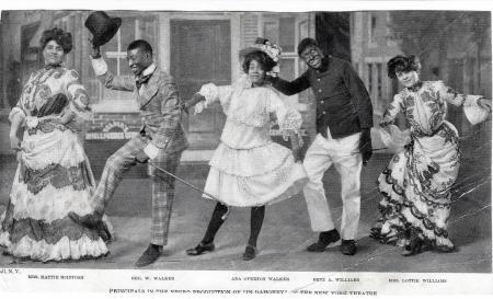 In Dahomey, c. 1902-1903