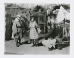 Scene from Abyssinia, 1906, with Bert Williams