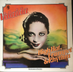 Valaida_High Hat, Trumpet and Rhythm, World EMI SH 309