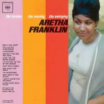 1962_Aretha Franklin_Tender, Moving, Swinging_1