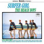 1963_Beach Boys_Surfer Girl_album