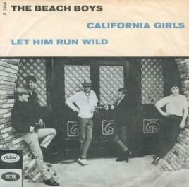 1965_Beach Boys_California Girls_Let Him Run Wild_2
