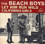 1965_Beach Boys_Let Him Run Wild_California Girls_1