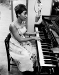 Aretha Franklin-August 1960, first Columbia sessions (2)