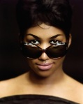 Aretha Franklin c.1965 by Hank Parker_1