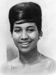 Aretha Franklin-August 1960, first Columbia sessions (9) closeup