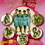 Shirelles and the Evolution of the Girl Group Sound-1a
