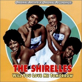 Shirelles-Will You Love Me Tomorrow CD-1a-sm