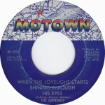 1963_Supremes_When the Lovelight Starts_label_3