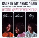 1965_Supremes_Back in My Arms Again_Motown 1075_1