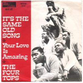 1966_Four Tops_It's the Same Old Song_Motown 1081_sleeve_1