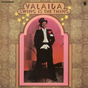 1979 Swing is the Thing-Valaida Snow compilation-1