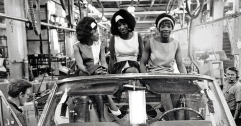 martha-and-the-vandellas-nowhere-to-run-ford-mustang-production-line-shoot-dearborn1