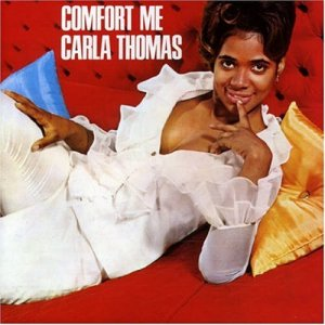 1966 Comfort Me (LP) Carla Thomas-STAX 706 (d6)
