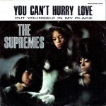 1966_Supremes_You Can't Hurry Love_M 1097_1