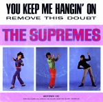 1966_Supremes_You Keep Me Hangin' On_M 1101_sleeve_1_d8s1