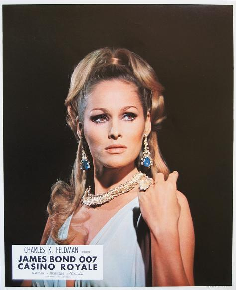 1967 casino royale cast