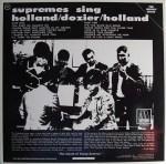 1967 Supremes Sing Holland-Dozier-Holland (back)-1