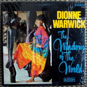 1967_Dionne Warwick_Windows of the World_1