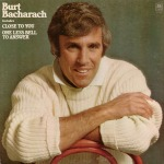 1971_Burt Bacharach_LP_front_1