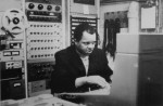 Berry Gordy in Hitsville studio (1)