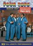 Four Tops_Reach Out_definitive performances 65-73