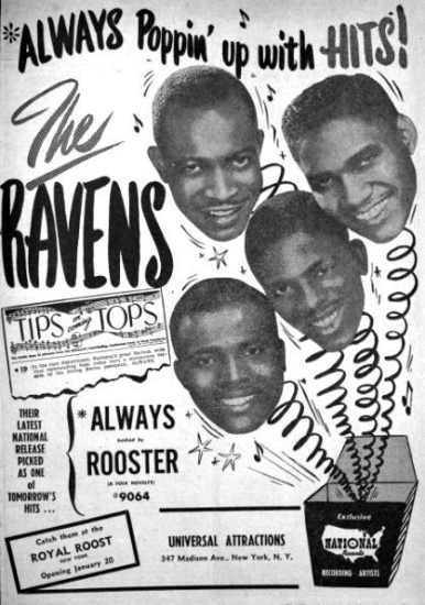 original feature on the song here white christmas ravens 3 d40 - Who Wrote The Song White Christmas