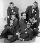 Temptations classic 5, c. 1965 lg