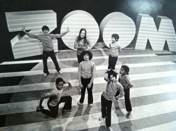 Zoom cast_season 1 (1972)_1