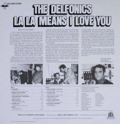 1968-Delfonics-La La-LP- back-1-hl50