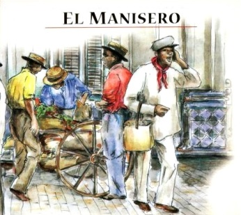 El Manisero-25 versions (1)