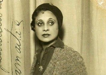 Rita Montaner 1