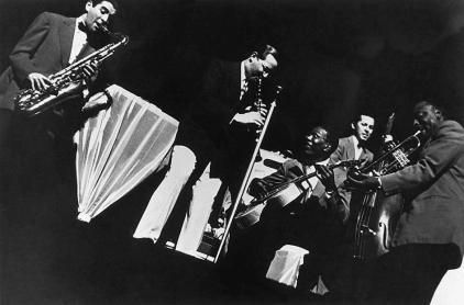 Benny-Goodman-Sextet-Paramount Theatre-NY-Autumn-1940-1-sh20-f10
