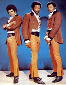 Delfonics from Sound of Sexy Soul, 1969