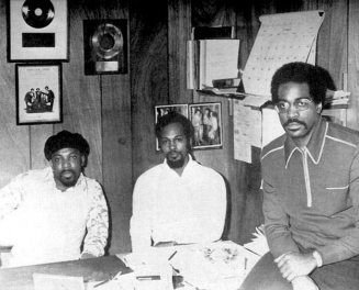 Leon Huff, Thom Bell, and Kenny Gamble-1-d13
