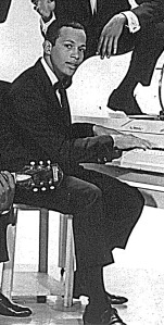Thom Bell, early
