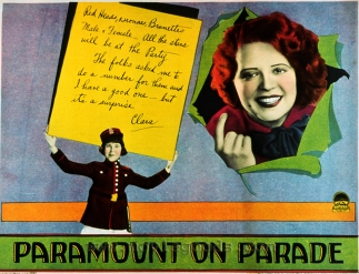 1930-Paramount-On-Parade-poster-1