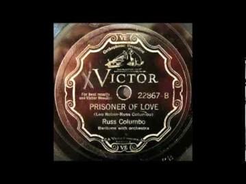 1931-Prisoner-of-Love-Russ-Columbo-Victor 22867-B-(1)-hx70