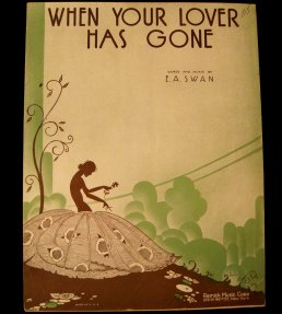 1931-When-Your-Lover-Has-Gone-(Swan)-1