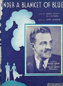 1933-Under-a-Blanket-of-Blue-Glen-Gray-1