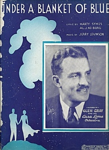 1933-Under-a-Blanket-of-Blue-Glen-Gray-1
