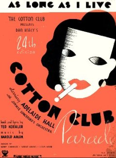 1934-As Long as I Live-Cotton Club Parade (24th Ed.)-2