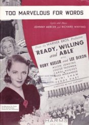 1937-too-marvelous-whiting-mercer-artist-ruby-keeler