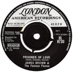 1963-James Brown-Prisoner-of-Love-(UK)-London-HL-9730
