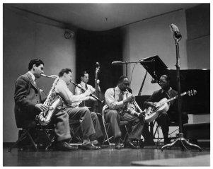 Benny Goodman Sextet-1-d43