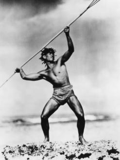 Tabu (1931) Matahi-1