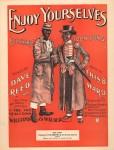 1897 Enjoy Yourselves, Williams &Walker-1