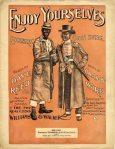 1897 Enjoy Yourselves, Williams &Walker-2