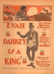 1902 Evah Dahkey is a King, Williams & Walker, InDahomey