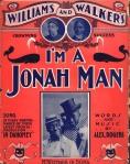 I'm a Jonah Man (Alex Rogers)-Williams & Walker, In Dahomey, 1902 (cpy2)